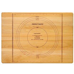 Reversible Rectangular Pastry Maker Board