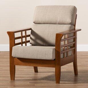 Heitz Armchair