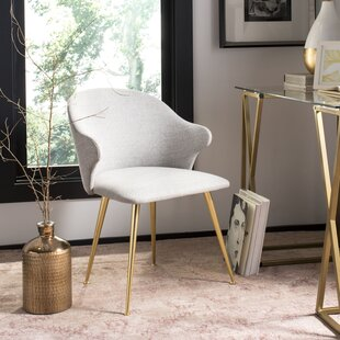 Eamon Upholstered Dining Chair by Willa Arlo Interiors Fresh