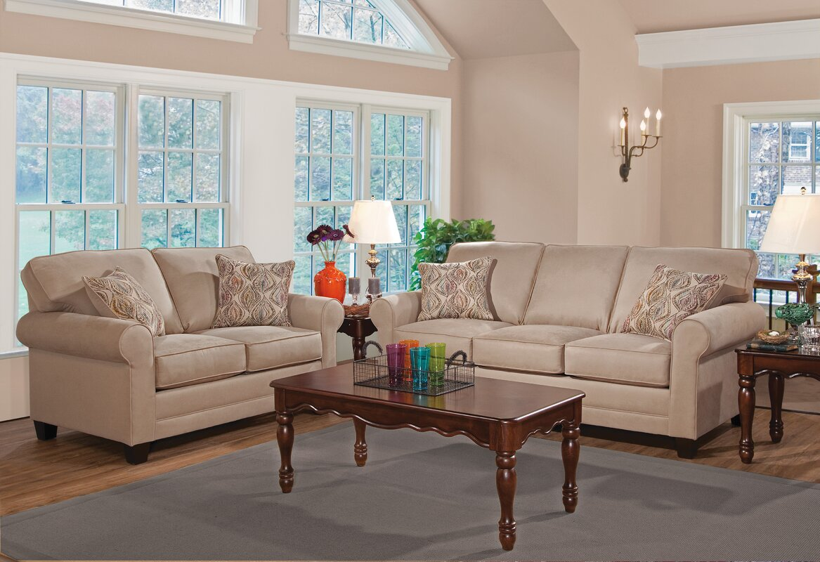 Default nameAlcott Hill Living Room Collection   Reviews   Wayfair. Living Room Collections. Home Design Ideas