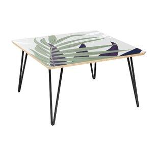 Schiff Coffee Table by Brayden Studio
