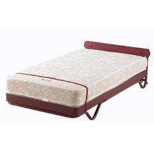 Standard Twin Mobile Sleeper Adjustable Bed by Alwyn Home