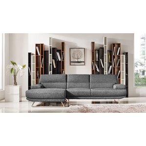 Cana Sectional by Orren El..