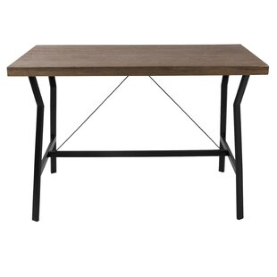 17 Stories Adelmo Counter Height Dining Table