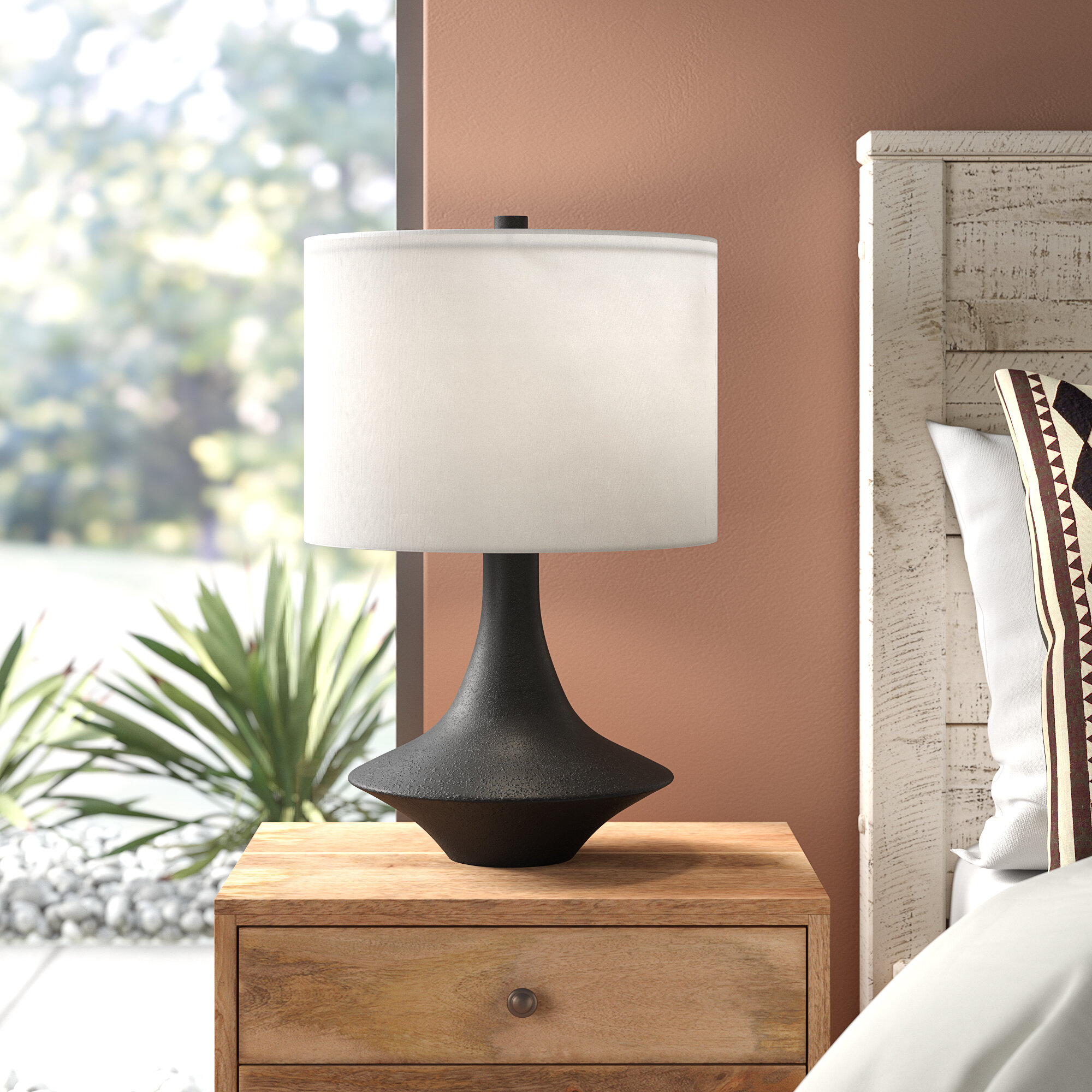 Kinzey 23 Table Lamp Reviews Allmodern