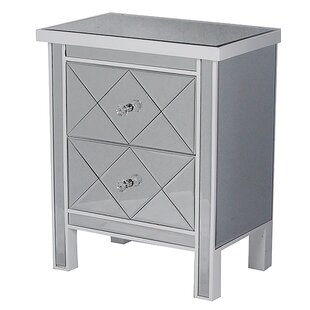Joanie 2 Drawer Chest