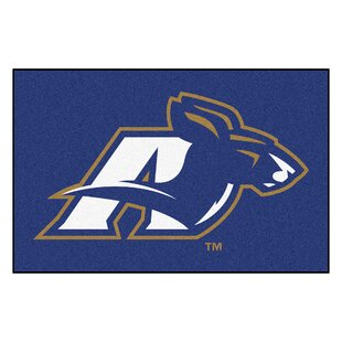 NCAA University of Akron Doormat By FANMATS