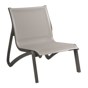 Orren Ellis Leighann Armless Lounge Chair..