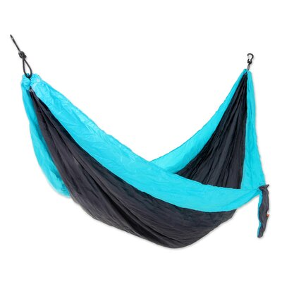 Goochland Highland Dreams Nylon Camping Hammock by Bloomsbury Market Looking for