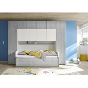 Belclaire Trundle Unit By 17 Stories