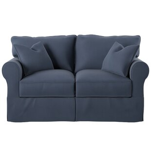 Felicity Loveseat by Wayfair Custom Upholstery™
