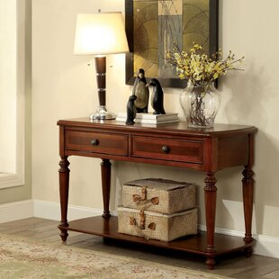 Passaic Console Table