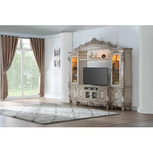 Grajeda Entertainment Center for TVs up to 70