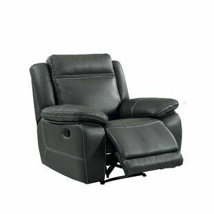 Aine Manual Recliner By Ophelia & Co.