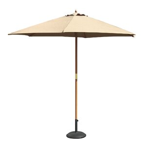 Hoeft 9' Market Umbrella