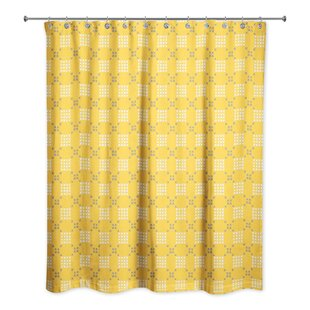 Anakin Printed Single Shower Curtain