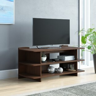 Bargain Calpella TV Stand for TVs up to 50 by Wrought Studio Reviews (2019) & Buyer's Guide