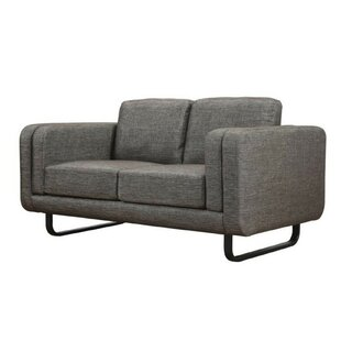Jannie Loveseat