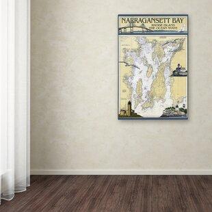 Framed Vintage Travel Posters | Wayfair ca