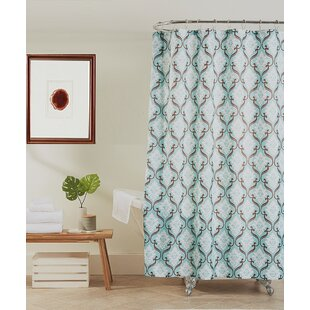 Hornyak Shower Curtain By Charlton Home