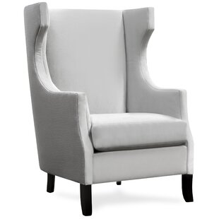 Searching for Dormody Wingback Chair by Canora Grey Reviews (2019) & Buyer's Guide