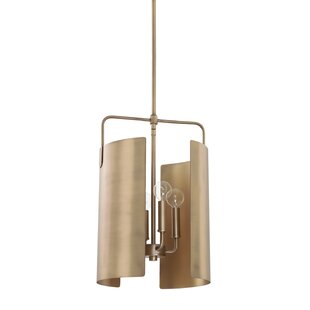 Wrought Studio Beauvais 4-Light Candle St..