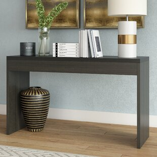 Haught Console Table