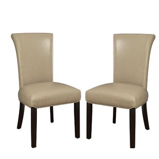 Almanza Side Chair (Set of 2) Latitude Run