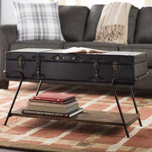 Cedarburg Coffee Table with Lift Top Trent Austin Design