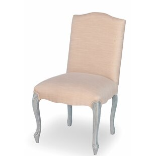 Vendome Side Chair (Set of 2) by Sarreid ..