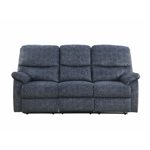 Compare & Buy Sabion Reclining Sofa by Red Barrel Studio Reviews (2019) & Buyer's Guide