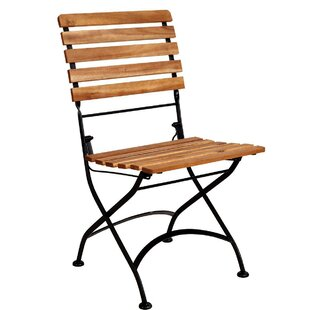 Parklife Folding Chair By Butlers