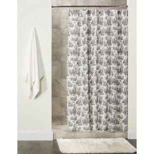 Big Save Juri Cotton Shower Curtain ByOphelia & Co.