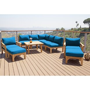 Teak Patio Conversation Sets Teak Outdoor Furniture You Ll Love In 2021 Wayfair Wayfair Ca