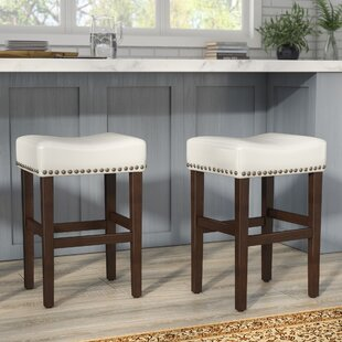 Reviews Zia 26 Bar Stool (Set of 2) ByDarby Home Co