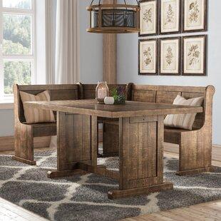 Corner Kitchen Table Nook Sets Wayfair & Dining Nook Sets - Dining room ideas