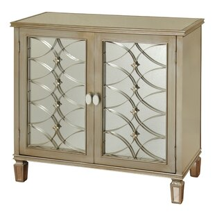 Kimberlee 2 Door Accent Cabinet By Rosdorf Park