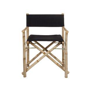 Ruiz Director Chair By Bay Isle Home