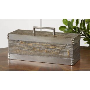 Decorative Boxes You Ll Love Wayfair