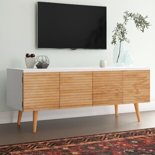 Todmorden TV Stand For TVs Up To 43