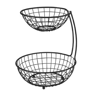 Grid Fruit Basket