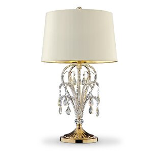 Affordable Price Whately 28.5 Table Lamp By House of Hampton