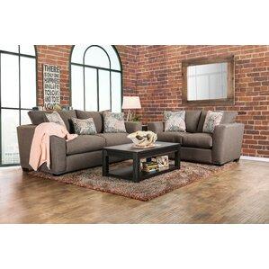 Joyce Configurable Living Room Set by Red Ba..