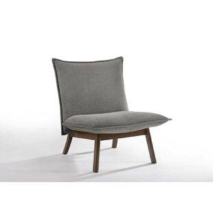 Gisele Lounge Chair by Corrigan Studio