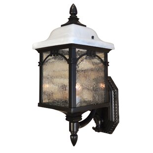 Purchase Sonoma 1 Light Outdoor Sconce By Special Lite Products