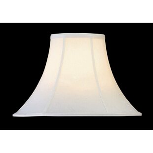 Affordable 18 Shantung Bell Lamp Shade By Alcott Hill