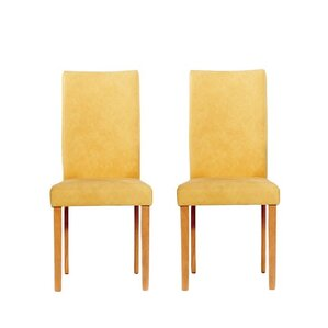 Evendale Parsons Chair (Set of 8) by Red Barrel Studio