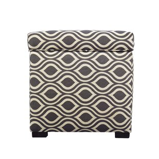Gwyneth Storage Ottoman by Wro..