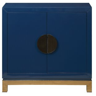 Dockrey 2 Door Accent Cabinet