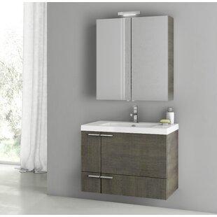 ACF Bathroom Vanities New Space 32